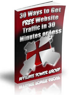 Free Internet Marketing Guide