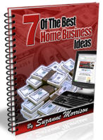Free Home Business Ideas EBook