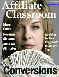 Download Affiliate Classroom Magazine, February 2007