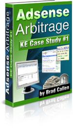 Adsense Arbitrage Ebook