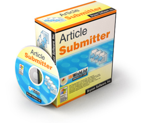 Free Article Submitter Software - Click to Download