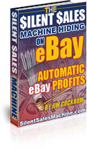 Start a Ebay Business with the Silent Sales Machine Ebook