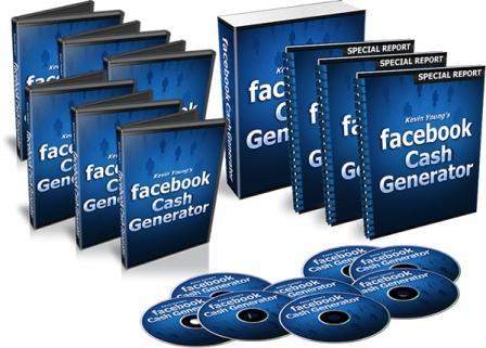 Facebook Cash Generator Review