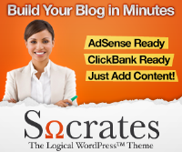 how to choose a WordPress theme - Socrates