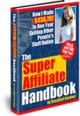 Rosalind Gardiner's Super Affiliate Handbook