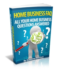 Home Business FAQ