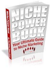 Niche Power Book