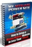 Créer mon propre site Web